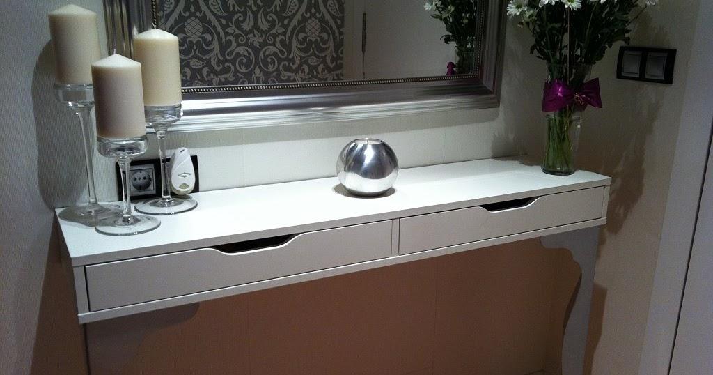 decoracion mueble sofa consolas de ikea. Black Bedroom Furniture Sets. Home Design Ideas