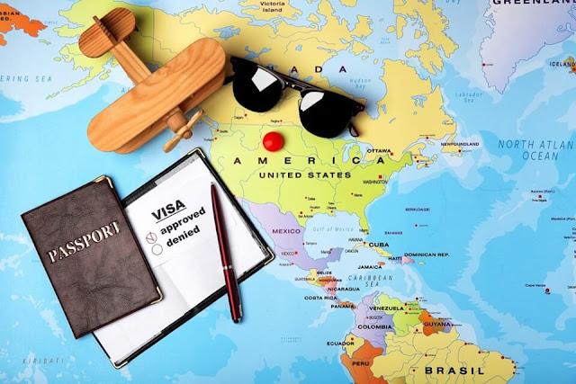 Bí quyết xin visa Mỹ