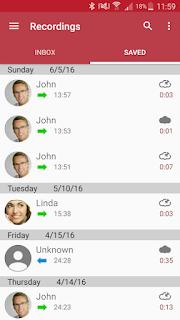 Automatic Call Recorder Pro v6.03.2 Latest APK