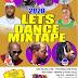 DJ Matrix - 2020 Lets Dance Mixtap