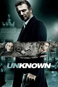 Unknown (2011) Movie (Dual Audio) (Hindi-English) 720p BluRay