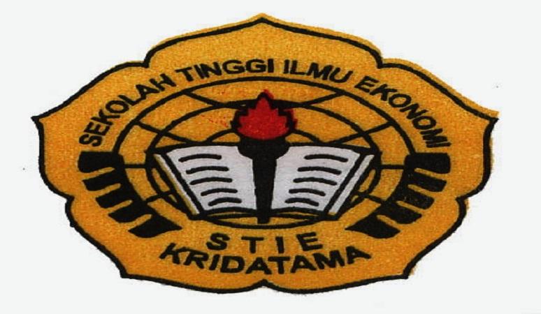 PENERIMAAN MAHASISWA BARU (STIE KRIDATAMA) 2018-2019 SEKOLAH TINGGI ILMU EKONOMI KRIDATAMA BANDUNG