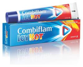 Sanofi Launches 'Combiflam® ICYHOT™' Pain Relief Topical in India