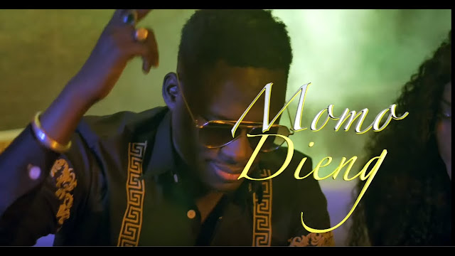 Momo Dieng, l'enfant prodige : Musique, artiste, auteur, compositeur, chanteur, Ndiouga, Momo, Dieng, style, rythme, mbalax, festival, concert, live, danse, boite, nuit, LEUKSENEGAL, Dakar, Sénégal, Afrique