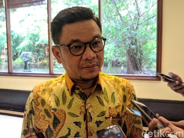 Pro-Bamsoet Ancam Bikin Munas, DPP Golkar: Jangan Halusinasi!