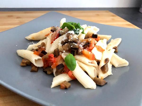 Challenge culinaire avec Vapiano 🍝 [Concours]
