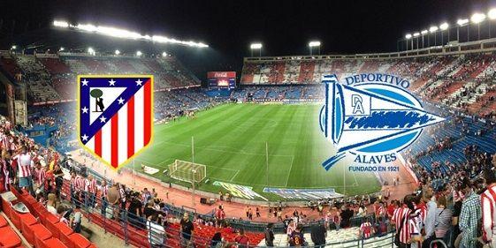 بث مباشر مباراة اتلتيكو مدريد وديبورتيفو الافيس