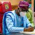 BREAKING: Lagos Gov Sanwo-Olu signs VAT Bill into law