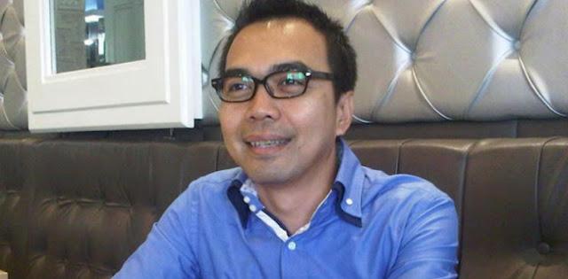 Diksi New Normal Dianulir Pemerintah, Infus: Itulah Kenapa Publik Persoalkan Ucapan Jokowi