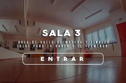 INSTALACIONES | AULA 3