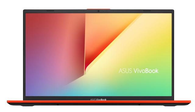 Asus VivoBook Ultra A412 - Laptop Ringkas, Performa Tanpa Batas