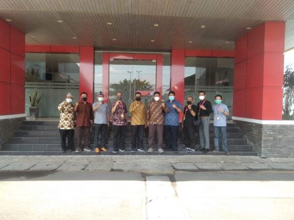 DPRD Karawang Dorong Produk UMKM Masuk Minimarket