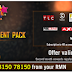 [Live@3rd Feb] Tata Sky Jingalala Saturday - English Entertainment Pack Rs. 1 for one Month