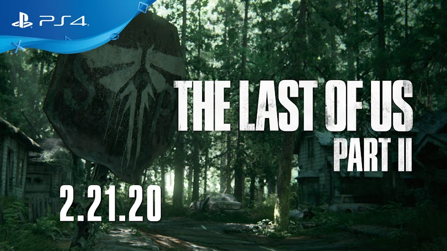 the last of us 2 release date ps4 collector's edition announced naughty dog sony interactive entertainment