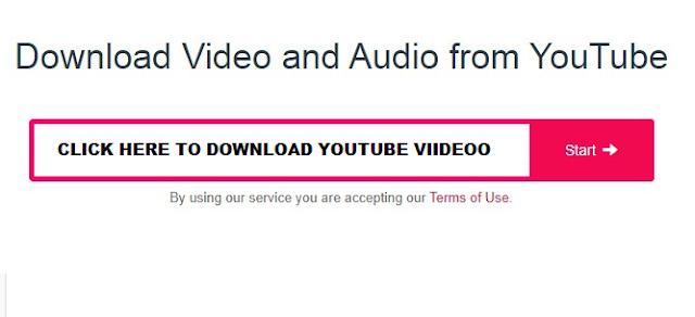 Y2mate youtube downloader
