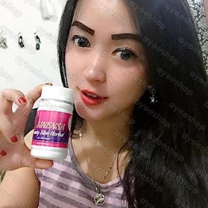 Testimoni Sinensa Beauty Slim Herbal