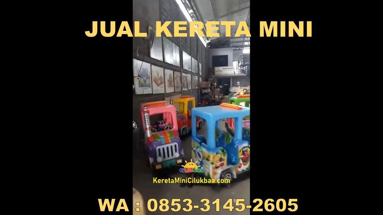 Penjual Kereta Mini  Importir