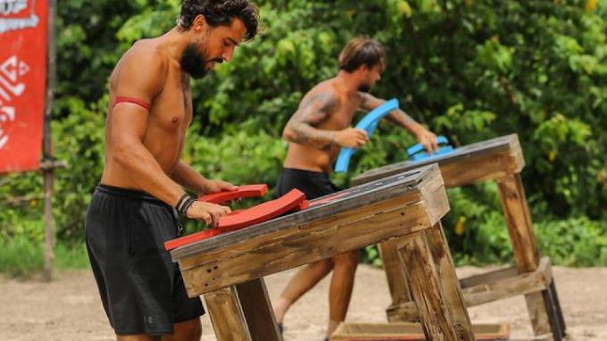 Survivor: Στο Άλσος Βεΐκου η τελική αναμέτρηση - Πότε ο ημιτελικός και ο τελικός