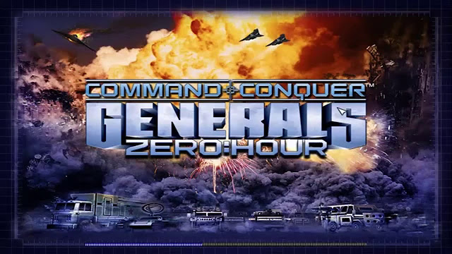 تحميل لعبة جنرال زيرو اور برابط و احد مباشر ميديا فاير مضغوطة للكمبيوتر والاندرويد download Generals Zero Hour