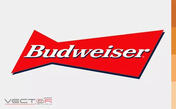 Budweiser (1987) Logo - Download Vector File AI (Adobe Illustrator)