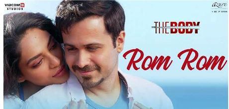 Rom Rom Lyrics in Hindi & English | The Body | Emraan H | Sunny