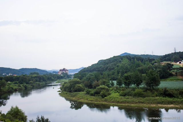 Your Ultimate One Day Itinerary Guide to Yangpyeong