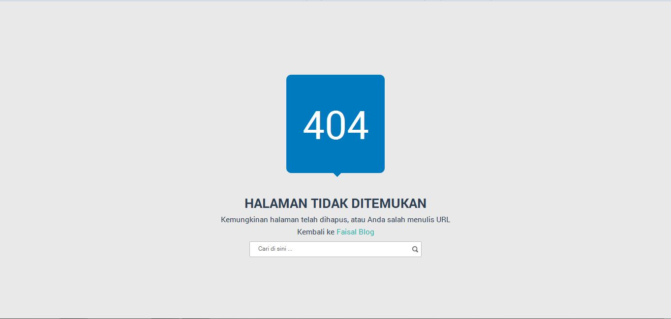404 not found html template - februari 2015 viance 39 s blog