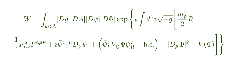 Esto NO es matemáticas