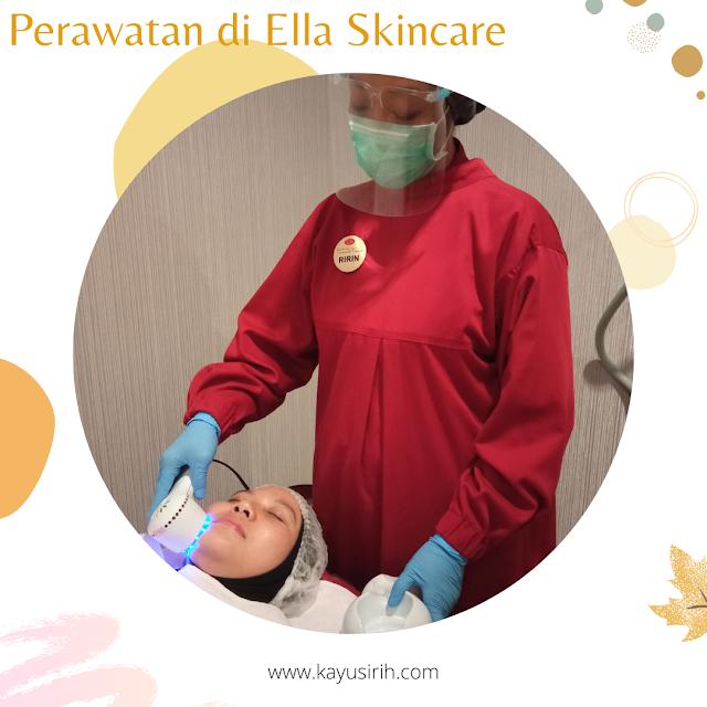 Treatment Optima Bright Rejuve di Ella Skincare