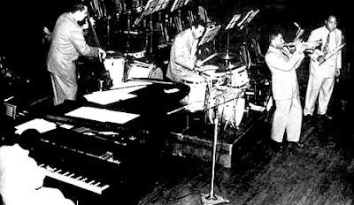 charlie parker - jazz at massey hall 1953