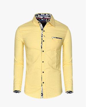 Vila bias hem shirt dress