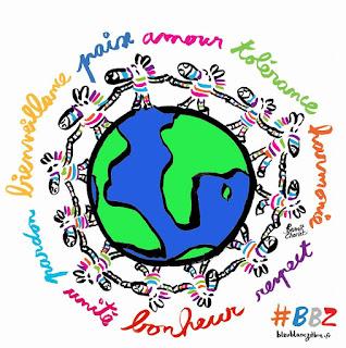 Bleu Blanc Zèbre (BBZ) est un mouvement citoyen regroupant 200 opérateurs de la société civile tels que des associations, fondations, acteurs des services publics, mairies, mutuelles ou entreprises, réalisant une action efficiente permettant de résoudre un problème de la société en impliquant les citoyens dans sa résolution.