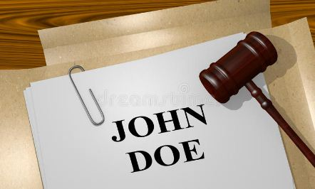 Siapakah John Doe
