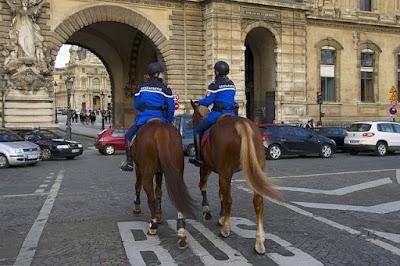 تزايد الاحتجاجات في فرنسا ضد التلقيح الإجباري ضد كورونا