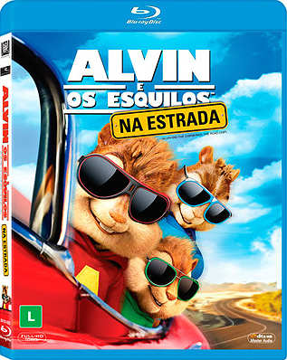 Baixar 69885 86 Alvin e os Esquilos: Na Estrada BDRip XviD Dual Audio & RMVB Dublado Download