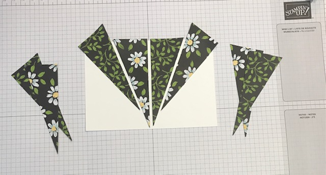 flower and field craft papers