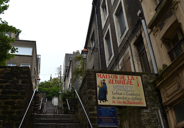 Maison de la Beurière Boulogne-sur-Mer