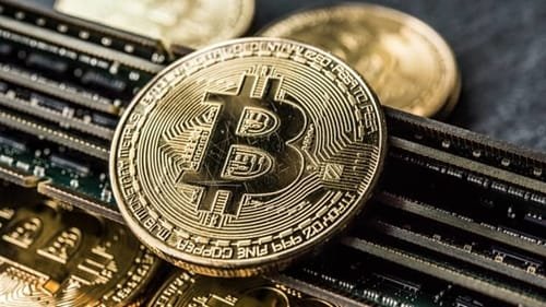 Bitcoin reached the highest value ever