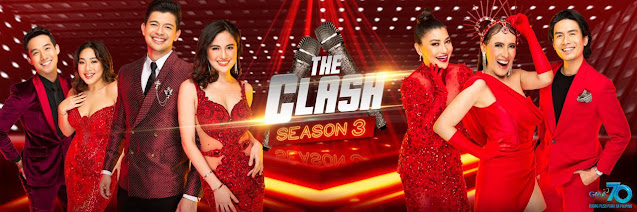 The Clash Season 3