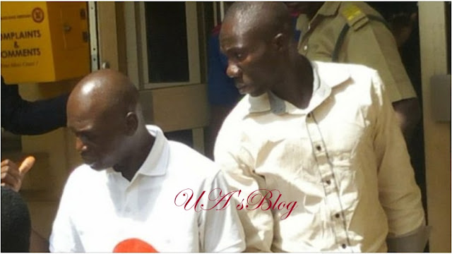 Son of late oba of Lagos sentenced to death for murder