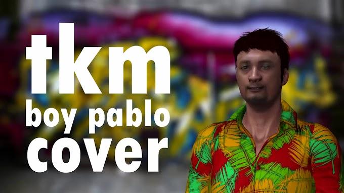 Boy Pablo tkm Cover by Ridvan | With Lyrics