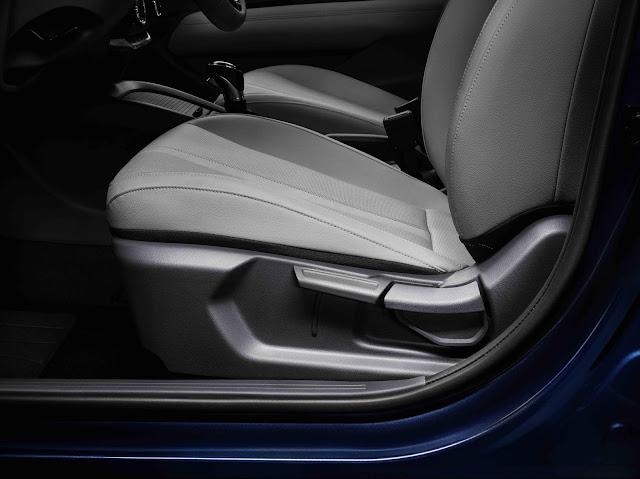 Novo Hyundai HB20S 2020