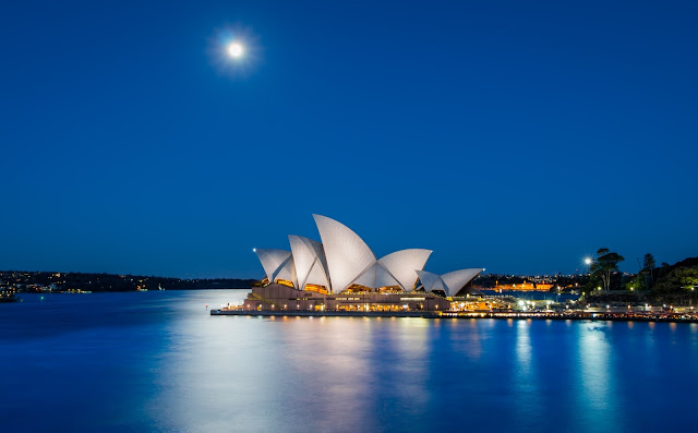 The Best Instagrammable Photography Spots in Sydney
