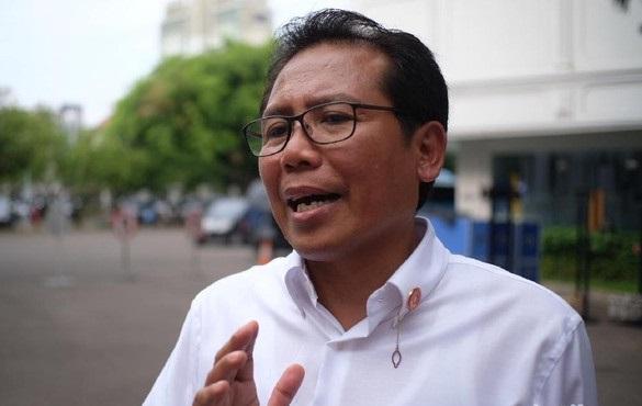 Jubir Buka Suara Soal Polemik Bipang yang Disebut Jokowi Saat Pidato