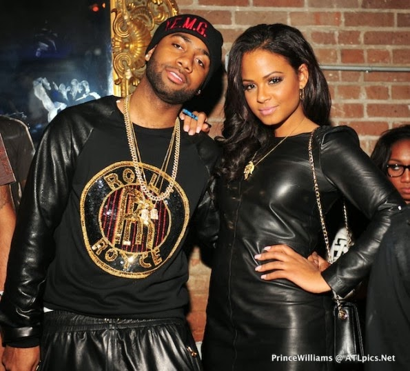 Christina Milian Wedding Ring: The Daily Buzz For Sept 2