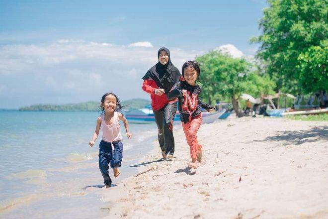 Tempat Wisata yang Paling Hits di Kecamatan Tonra Kabupaten Bone