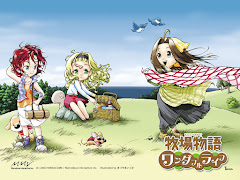 Info Lengkap Bachelorettes Harvest Moon A Wonderful Life