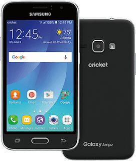 Samsung Galaxy Amp 2 Drivers