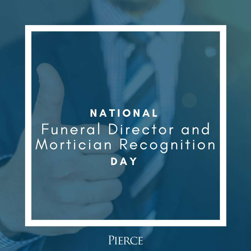 National Funeral Director and Mortician Recognition Day Wishes pics free download