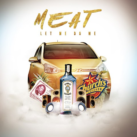 Video of the Month: Meat - Let Me Do Me